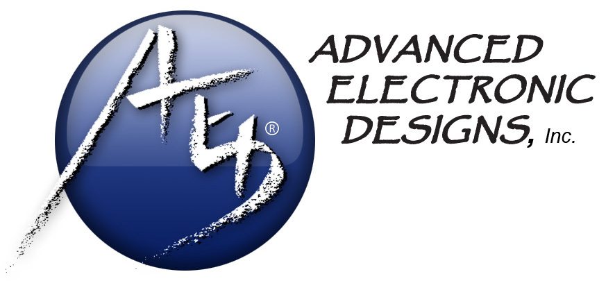 Advanced Electronic Designs Inc